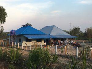 Rotary School of Cambodia